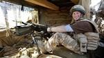El príncipe Harry confiesa haber matado talibanes en Afganistán