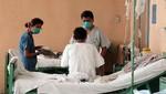 Médicos se contagiaron de tuberculosis en Essalud