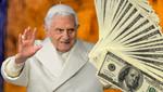 El Vaticano construyó un imperio inmobiliario secreto