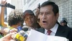 Luis Salgado: Marco Tulio Gutiérrez fue echado del APRA por faltas contra la moral