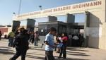 Universidades estatales de Tacna firmaron protocolo de integración con las de Chile