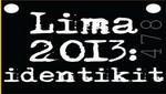 Conferencia 'Lima 2013, Identikit' en el centro Cultural de San Marcos