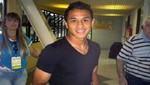 Yoshimar Yotún: Quiero ser como Paolo Guerrero en el Vasco