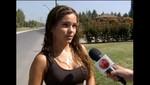Canal manipuló declaraciones de chilena criticada por discriminación