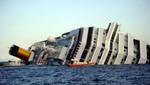 Padres de peruana desaparecida en naufragio del crucero Costa Concordia ya están en Italia