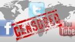 Unión Europea prohibe el uso de filtros en redes sociales