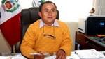 Gregorio Santos: 'Ollanta Humala debe pedir perdón a Cajamarca'