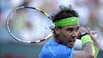 Nadal venció a Nalbandian y enfrentará a Federer en semifinales de Indian Wells