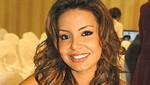 Karla Casós sufrió accidente automovíslistico
