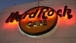 Abrirán local de Hard Rock Café en Perú luego de 10 años
