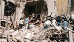 Argentina recuerda el atentado de hace 20 años en la embajada de Israel