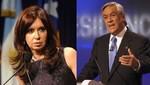 Chile reafirma su apoyo a Argentina sobre el tema Malvinas