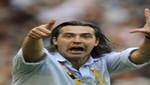 Batista niega que vaya a renunciar al combinado argentino