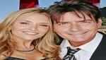 Charlie Sheen podría volver con su ex-esposa