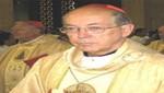Cardenal Cipriani explotó contra Susana Villarán