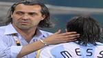 Prensa argentina da con palo al equipo de Batista
