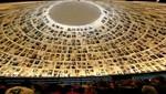 Museo del Holocausto en peligro por incendio cerca de Jerusalén
