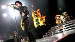 Green Day presenta temas inéditos
