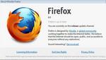 Versión final de Firefox 6 está lista para descargar