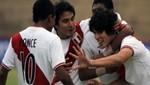 Tottenham ficharía a juvenil Horacio Benincasa