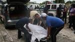 Dos mujeres murieron atropelladas en la Vía de Evitamiento
