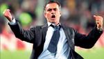 Mourinho: 'Real Madrid siempre ha sido un equipo ofensivo'