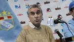 Oblitas: 'Hay que ganar todos los partidos de locales y robar puntos de visita'
