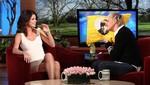 Selena Gomez no se hace problemas con supuesta paternidad de Justin Bieber
