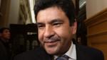 Entrevista al Secretario General del PPC, el ex congresista Rafael Yamashiro
