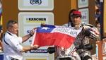 Revelan que piloto chileno del Rally Dakar  realizó trabajos de inteligencia en el Perú [FOTO]