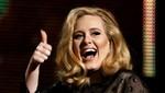 Adele confirmó que cantará Skyfall en la ceremonia de los Óscar