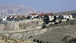 Palestina amenaza  a Israel  con llervarlo ante la Corte Penal Internacional