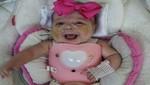 Bebé nació con el corazón fuera de su cuerpo [FOTOS]