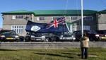 Gran Bretaña quiere engañar al mundo