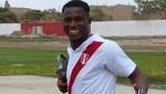 Max Barrios: su firma es idéntica a la de jugador Juan Carlos Espinoza [FOTOS]