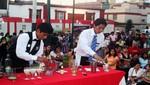 Se realizará el XI Festival del Pisco Sour en San Miguel