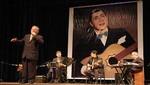 Sábado 26: Espectáculo de tango con Alberto Daniel en el CCRP