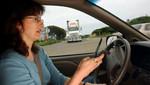 Más de 11,800 papeletas se aplicaron por usar el celular al conducir