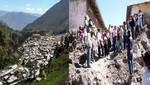 Estado de Emergencia en provincia limeña de Cajatambo