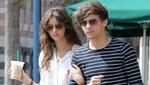 Louis Tomlinson asiste a la fiesta Pre-Brit Awards con su novia Eleanor Calder [FOTO]