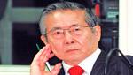 Alberto Fujimori se rehúsa a ser revisado por junta médica del Ministerio de Justicia [VIDEO]