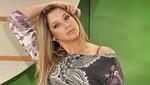 Sofía Franco podría ser reportera de 'La noche es mía'