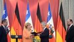 Alemania advirtió a Chile sobre su dependencia externa en materia eléctrica
