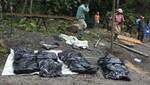 Colombia: 4 muertos deja ataque de grupo armado ilegal en Antioquía