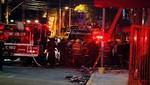 Rusia ayudará a Brasil  tras el trágico incendio de una discoteca