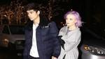 Zayn Malik se reúne con Perrie Edwards tras rumores de infidelidad