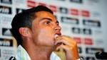 Cristiano Ronaldo: Barcelona es un equipo fantástico