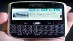 Blackberry hace su primera aparición en el Super Bowl