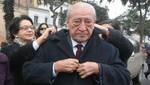 Isaac Humala sobre medicamentos vencidos: hay un plan para encarcelar a todos los Humala