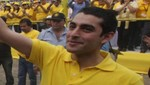Hijo de Castañeda Lossio: Susana Villarán es soberbia pero llegó al municipio sin equipo